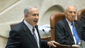 As Israel Votes, Netanyahu Might Be Ousted