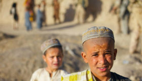 What Lies Ahead for Afghanistan?