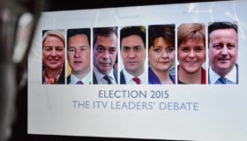 There is No Real Choice in the UK General Election