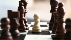 Can Ukraine Turn From Pawn to Kingmaker?