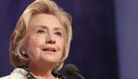 Clinton Presidency Could Shatter America's Highest Glass Ceiling, But...