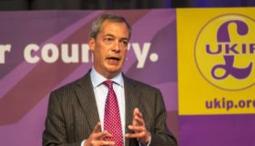 If You Agree With UKIP's Policies, Are You Racist?