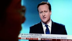 The UK General Election Explained