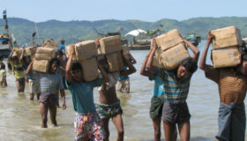 Indonesia, Malaysia and Thailand Are Not Taking Responsibility forRefugees