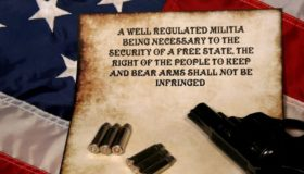 Guns, God and Racism Continue to Blight America