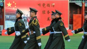 China's Military Base in Djibouti Exposes US Decline