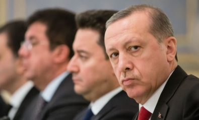 """The World This Week: Germany Declares Turkey Guilty of """"Armenian Genocide"""""""