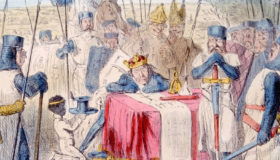 6 Magna Carta Myths Explained