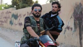 Assad Loses Ground, But Rebels Remain Split