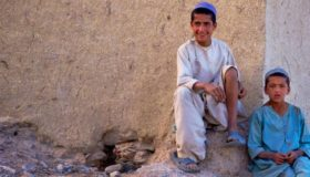 An Afghan Dancing Boy Grows Up