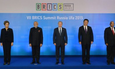 Culture and Education Can Bind BRICS