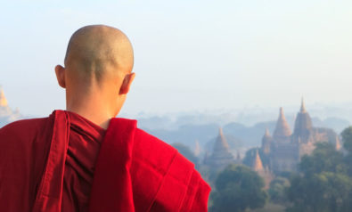 Is Buddhist Militancy the Next Wave of Global Terrorism?