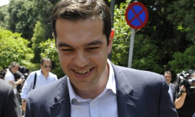 Greek Crisis is Not Only a Tragedy: It is a Lie