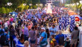 Is the Greek Bailout Too Severe?
