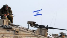 Israel is Trying to Change the Laws of War