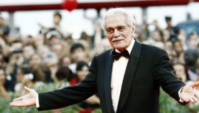 Omar Sharif Didn't Have to Play a Terrorist