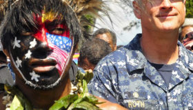 Papua is Held Hostage by Global Capitalists