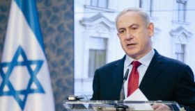 Israel's Challenge is Becoming An Active Actor in Middle East Politics