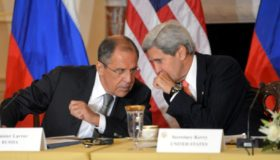 Is Diplomacy on Syria Nearing a Breakthrough?