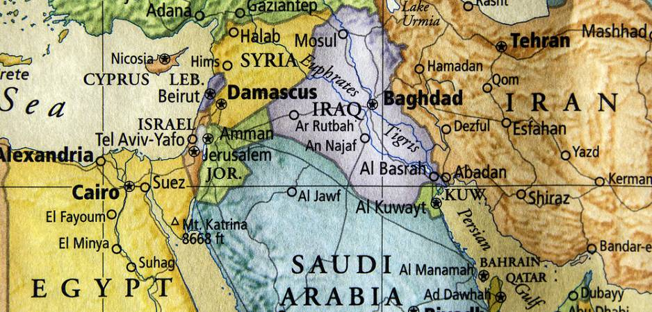 ethnic conflict in the middle east To the outside world, the middle east and north africa is a cauldron of intractable conflicts within intractable conflicts, much like sets of russian mat.