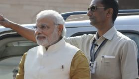 An Open Plea to Narendra Modi: Lose the Trust Deficit
