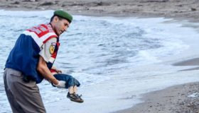 European Response to Refugee Crisis Proves People Power Works