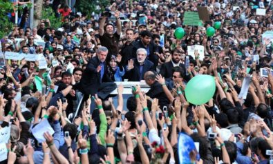 Iranians Cheated by Rouhani's Failed Promises