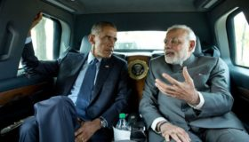 Tango Time for the US and India