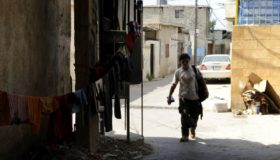 Deadly Summer for Palestinians in Lebanon