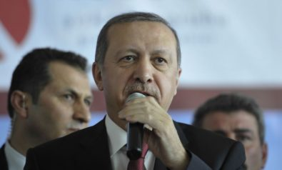 Turkish Government Makes a Strategic Mistake
