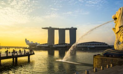 The Singapore Story Has Lessons