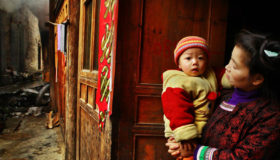 As China Ends the One-Child Policy, What's Its Legacy?