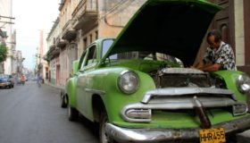Cuba is Frozen in Time, But That's About to Change