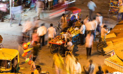 Is There a Role for Citizens in India's Smart Cities Challenge?