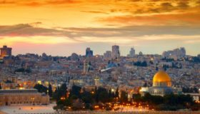 Storm Clouds Over Jerusalem: International Initiative Needed Now