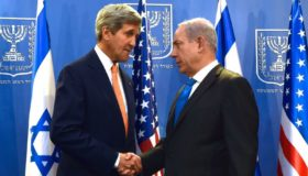 Steering Clear of Sordid Realism in the Israeli-Palestinian Conflict