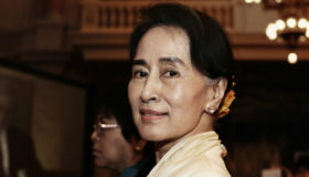 Yes, Myanmar is a Democracy With An Asterisk