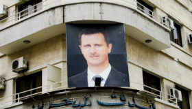 Charles Manson, Assad and ISIS Have Something in Common