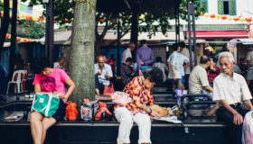 Singapore's Demographic Time Bomb is Ticking