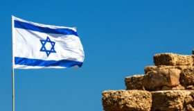 The Problem of Palestine is Zionism
