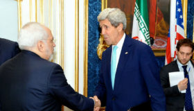 The US and Iran's Common Interests in Syria