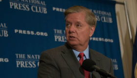 Lindsey Graham on US Foreign Policy in the Middle East