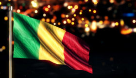 What's Going On in Mali?