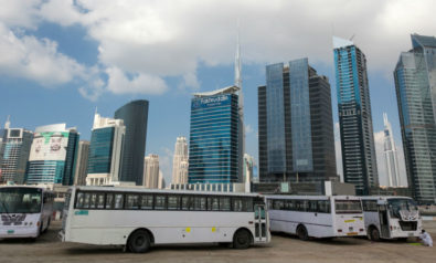 Business Should Step in on Behalf of Migrant Workers in the Gulf