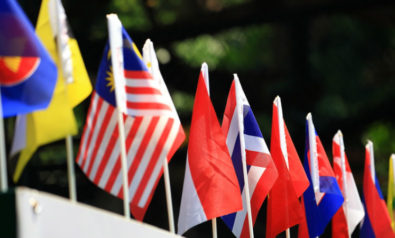 The Paris Climate Deal and What It Means for ASEAN