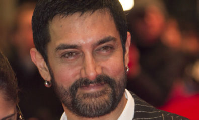 India's Intolerance Debate is Exacerbated by a Bollywood Actor