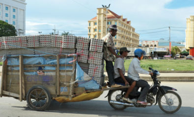 Migrant Workers in Asia Face Unexpected Challenges