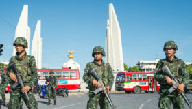 Thailand is Playing a Game of Smoke and Mirrors