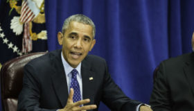 The World This Week: Obama Rejects Politics Based on Race or Religion