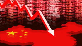 China's Economy is Not Collapsing